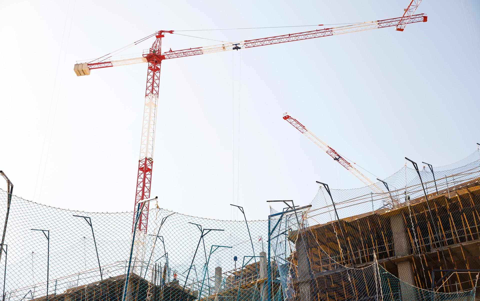 Çanakkale OSB İmar ve Altyapı Elektrik