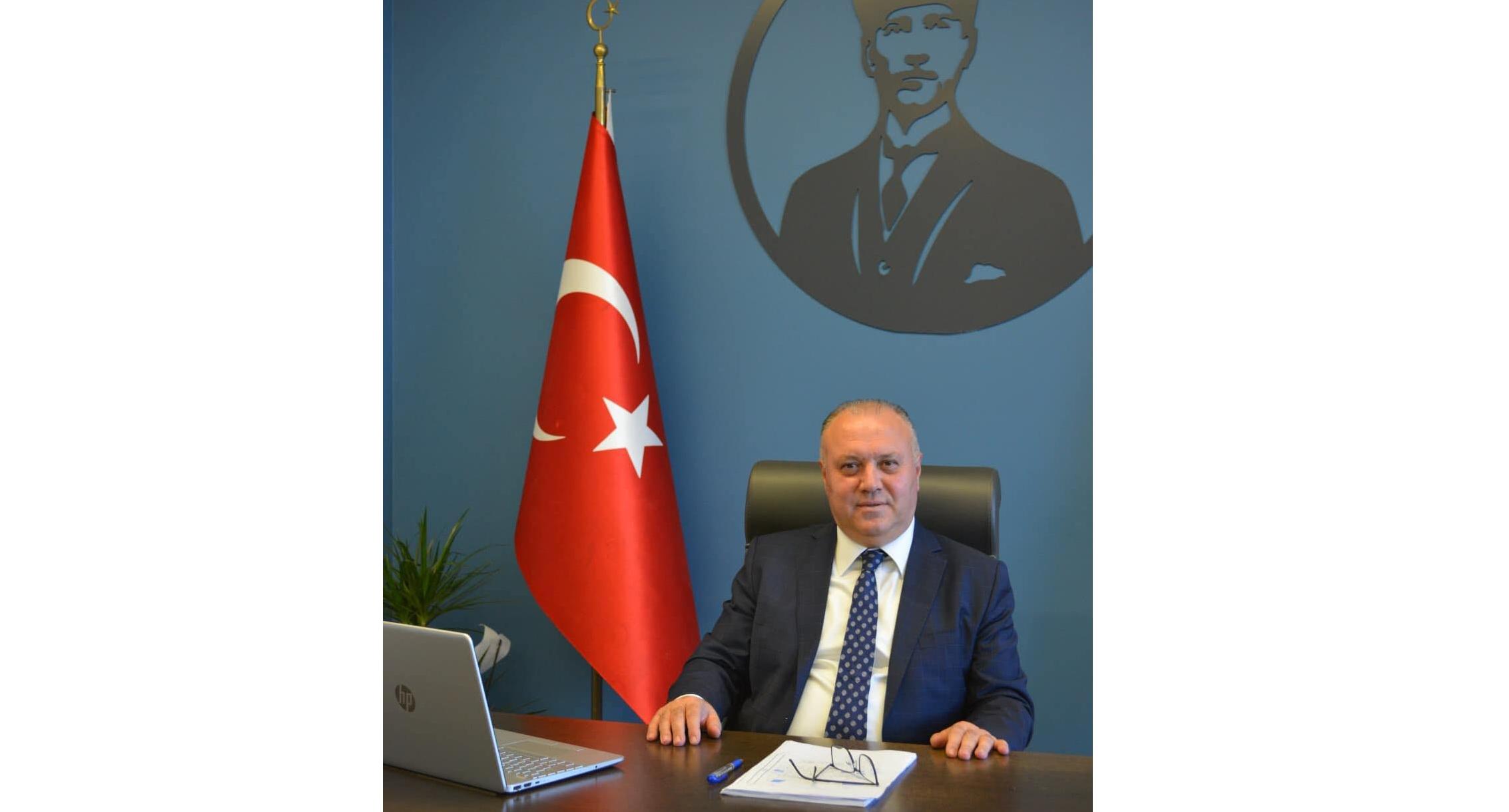 Çanakkale OSB Yönetim Kurulu Başkanı