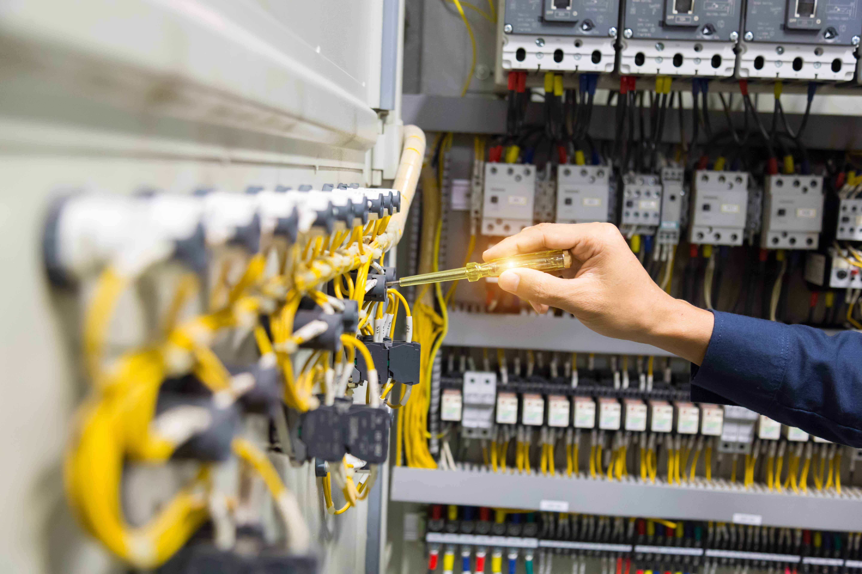 Çanakkale OSB | Elektrik Hizmetleri